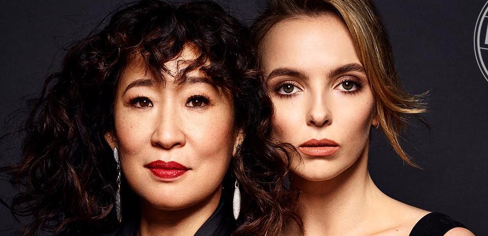 BAFTA 2019: Killing Eve � la miglior Serie Drammatica. I Vincitori