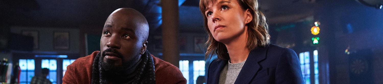 Evil: il Primo Teaser Trailer della nuova Serie di CBS con Mike Colter