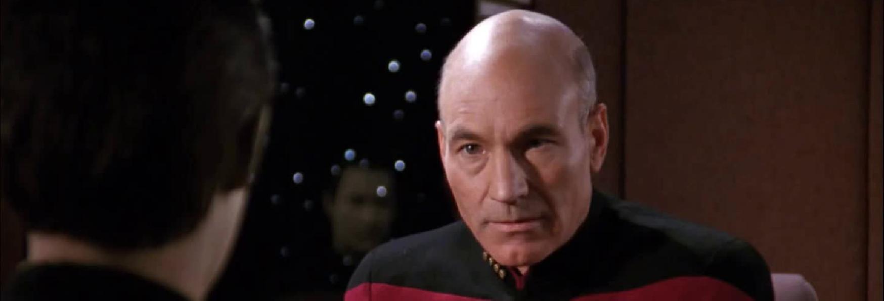 Star Trek: la Nuova Serie con Picard sarà disponibile in Italia su Prima Video
