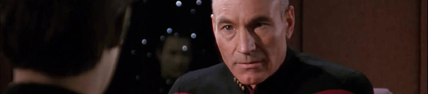 Star Trek: la Nuova Serie con Picard sarà disponibile in Italia su Prima Video