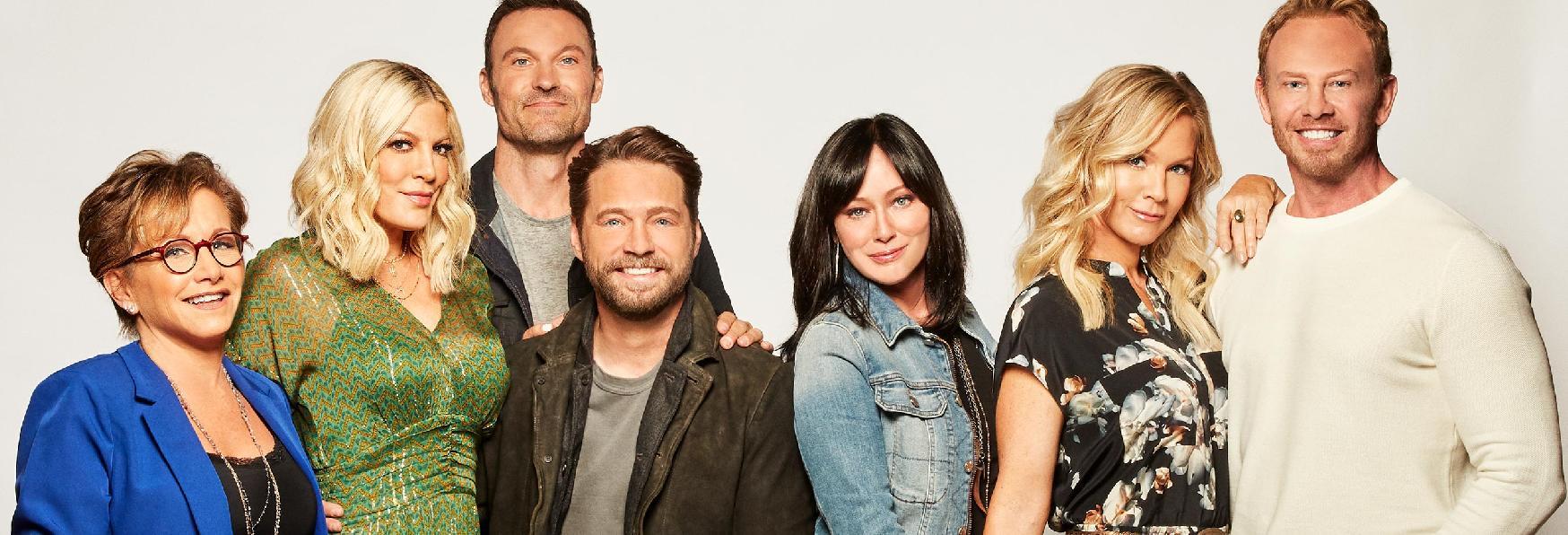 90210, un Nuovissimo Teaser Trailer del Revival di Beverly Hills