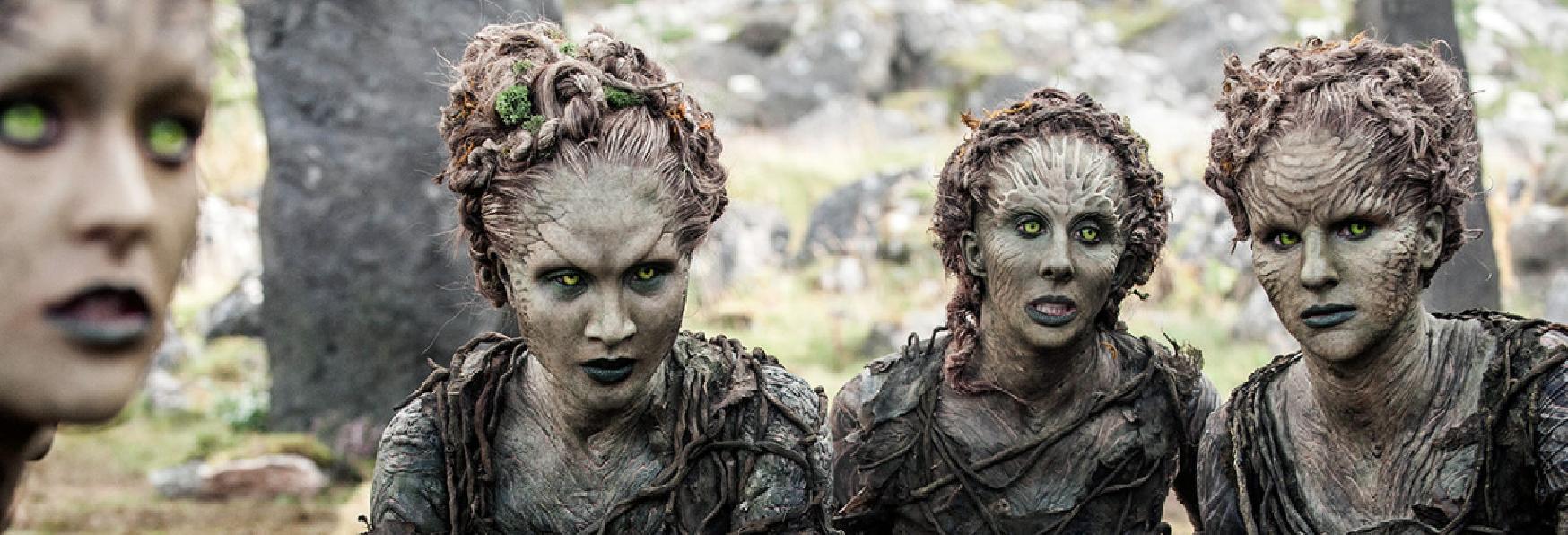 The Long Night: sono Iniziate le Riprese del Prequel di Game of Thrones
