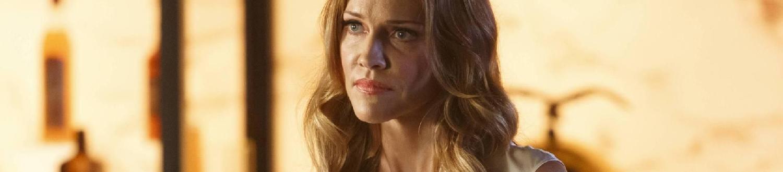 Van Helsing: Tricia Helfer interpreterà Dracula nella 4° Stagione