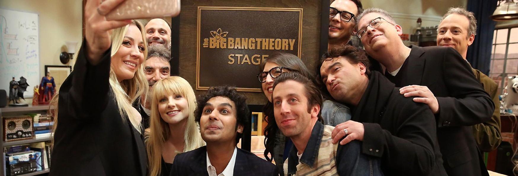 Esperienze Seriali: ecco Come mi sto Preparando al Finale di The Big Bang Theory