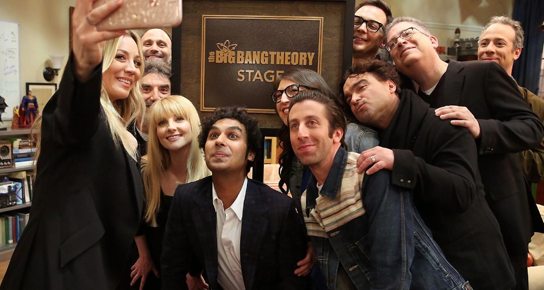 Fare Sheldon e Penny mai collegare