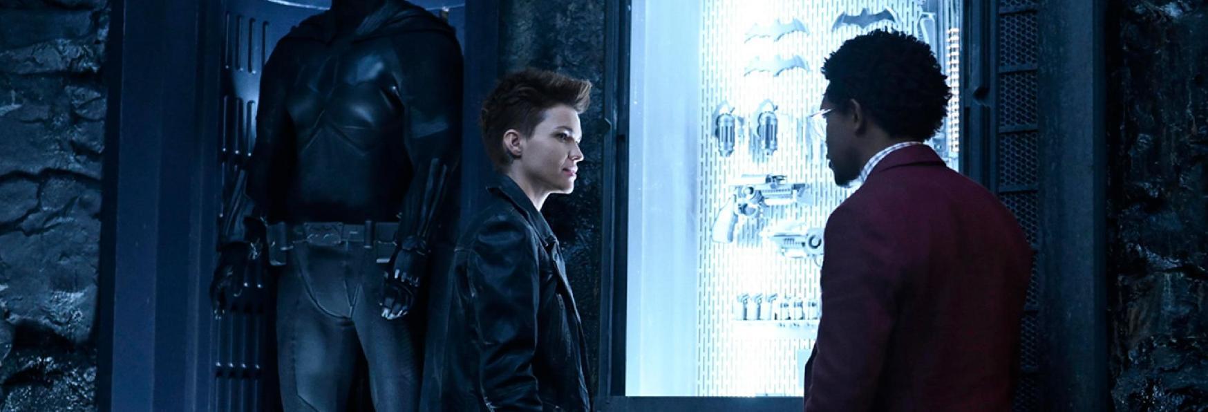 Batwoman: The CW ha finalmente rilasciato il Trailer della Serie con Ruby Rose