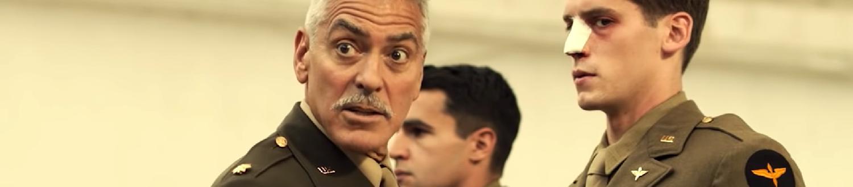 Catch-22: la Nuova Miniserie con George Clooney, prossimamente in onda su Sky Atlantic