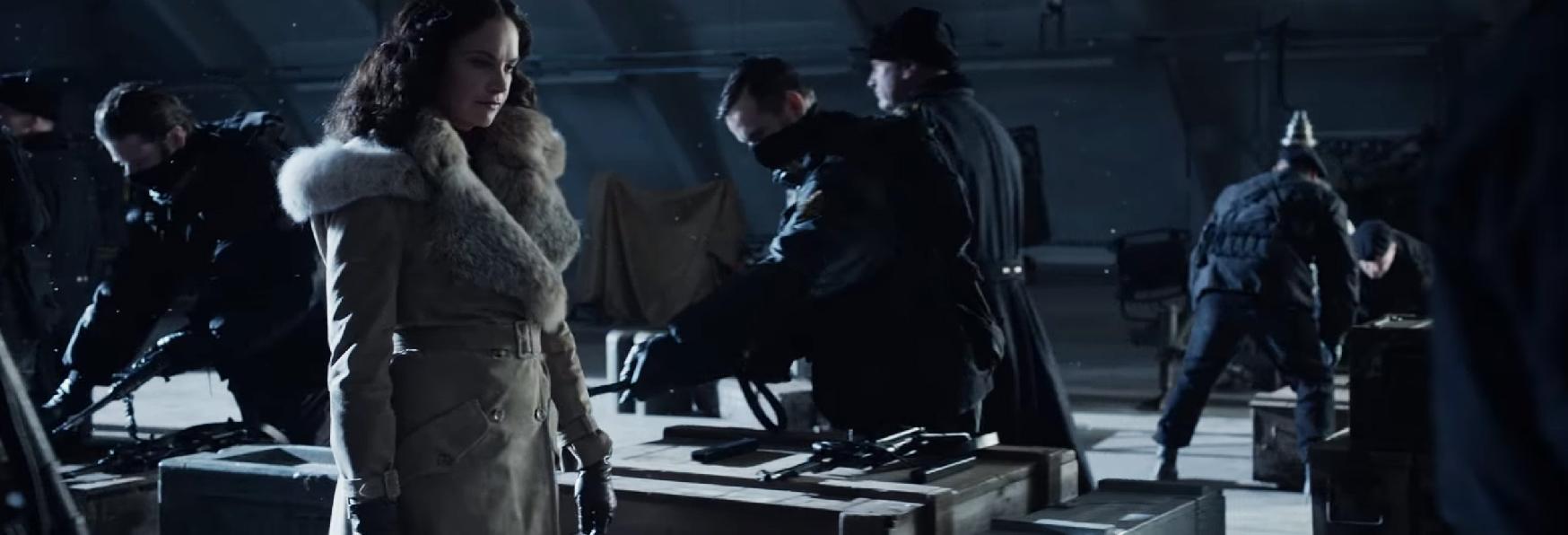His Dark Materials: il primo Teaser Trailer della nuova serie HBO