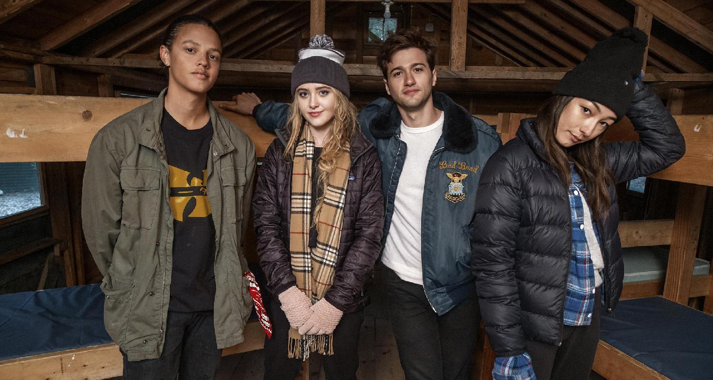 The Society: la Recensione sulla 1° Stagione della nuova Serie TV di Netflix