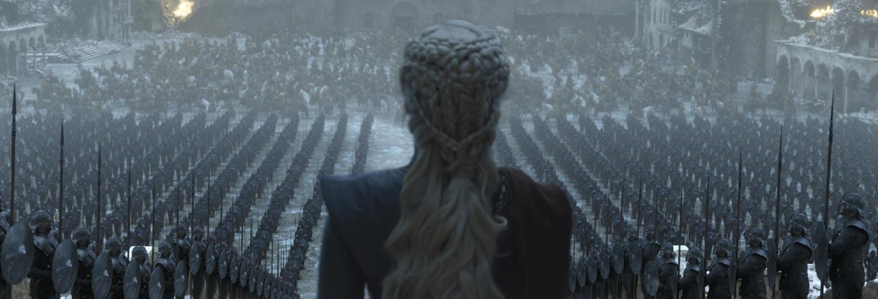 Game of Thrones 8x06: Come e Dove vedere il Sesto e Ultimo Episodio dell'Ottava Stagione