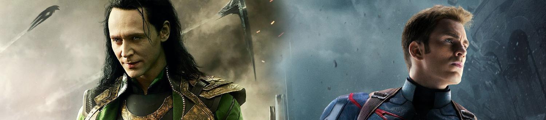 Captain America nella serie TV dedicata a Loki? Ecco le Parole dei Fratelli Russo