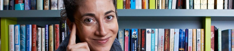 Amazon produrrà una nuova Serie TV basata sul Romanzo di Lauren Oliver