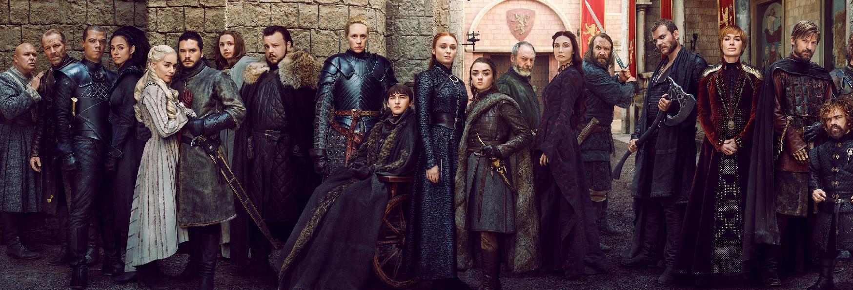 I Progetti a cui si stanno dedicando o si dedicheranno gli Attori di Game of Thrones