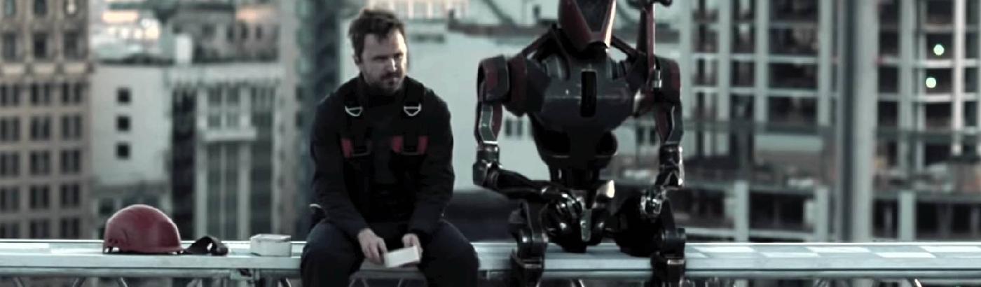 Westworld 3: Aaron Paul nel primo Teaser Trailer pubblicato da HBO