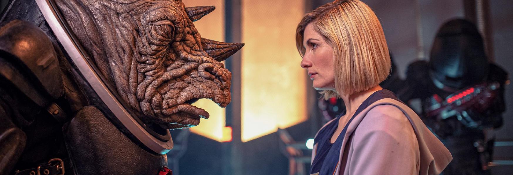 Doctor Who 12: i Judoon faranno Ritorno nella Nuova Stagione della Serie BBC