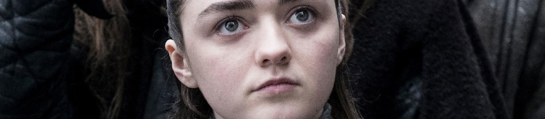 Game of Thrones: arriva la Smentita di HBO riguardo uno Spin-off su Arya!