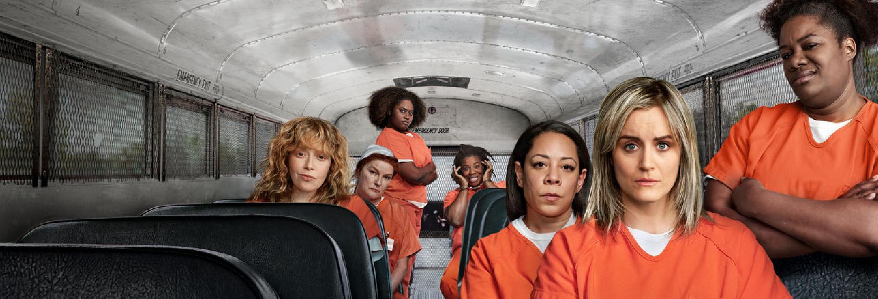 Orange is the New Black 7: il Video e la Data di Uscita della Stagione Finale