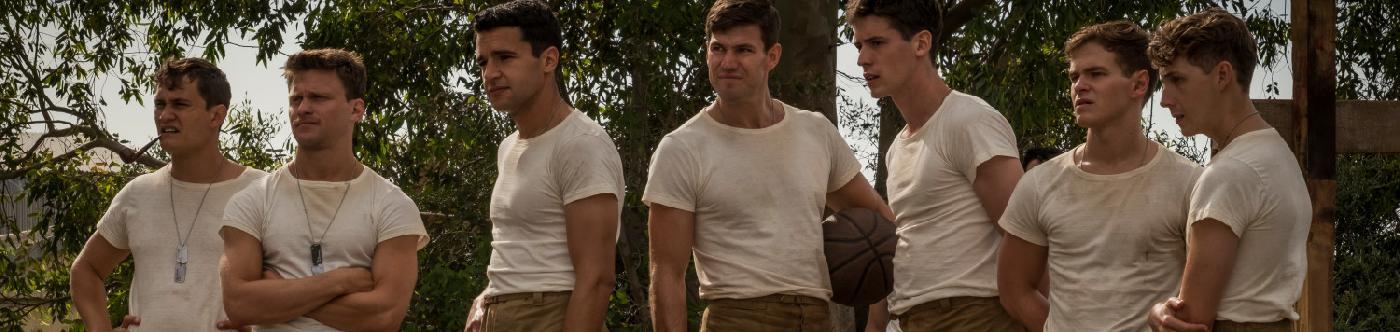 Catch-22: prime impressioni sui primi due episodi della mini serie con George Clooney!