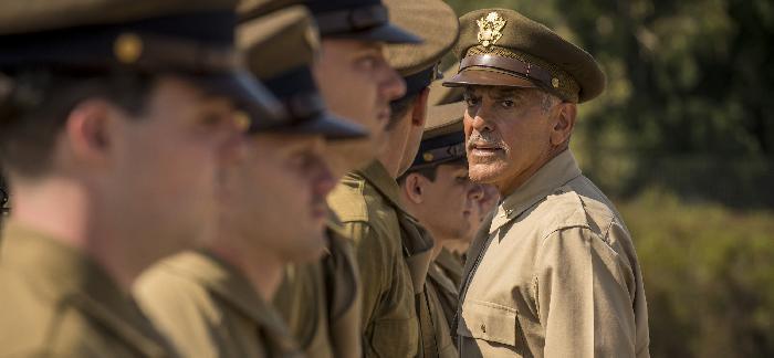 Catch-22: la Recensione dei Primi Due Episodi della nuova Miniserie con George Clooney