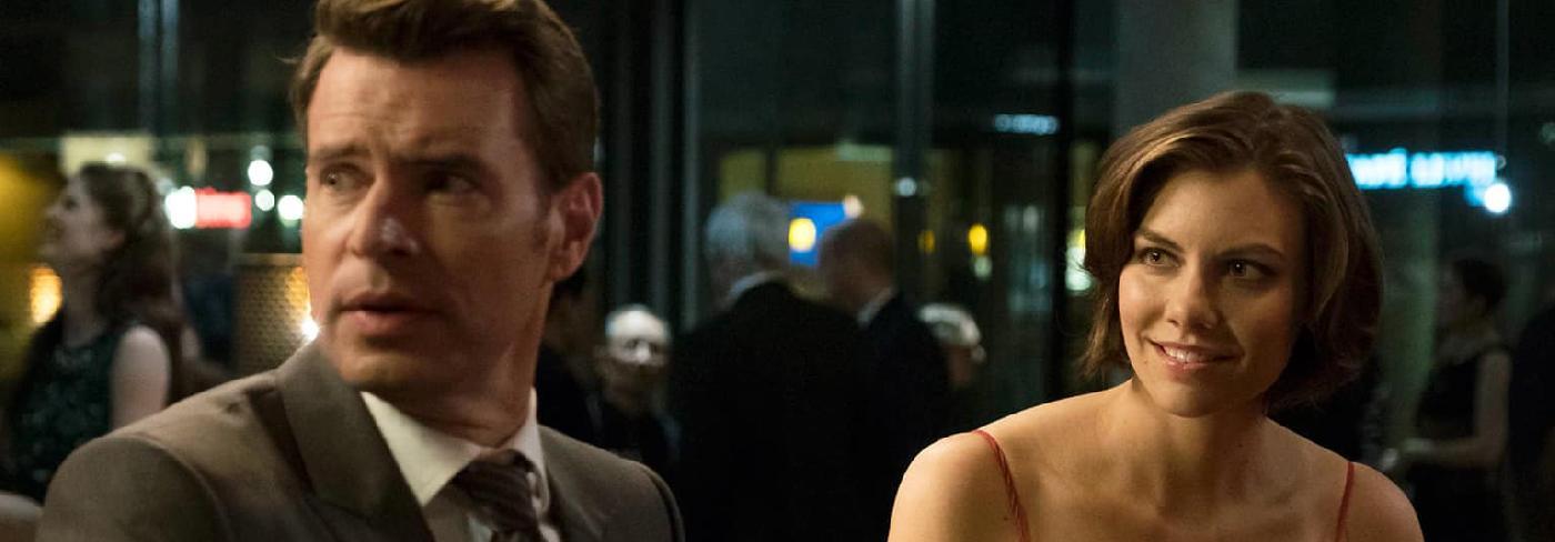 Whiskey Cavalier 2: la Serie con Lauren Cohan potrebbe essere Proseguita da ABC