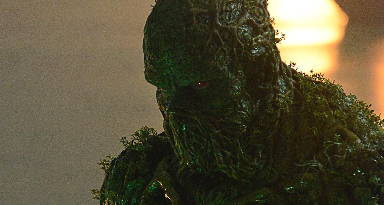 Swamp Thing: il Nuovo Video della Serie TV in Uscita il 31 Maggio