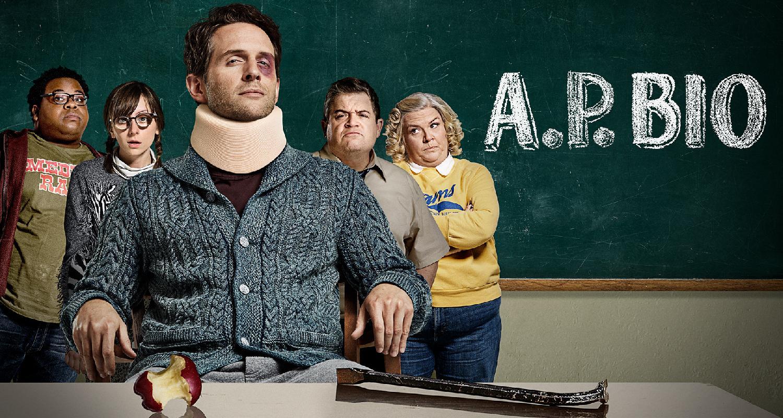 A.P. Bio: la Serie TV di NBC viene Cancellata dopo solo 2 Stagioni