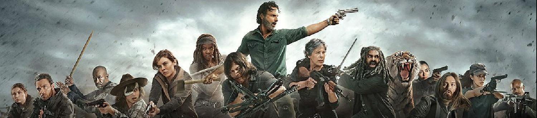 The Walking Dead: alcune Anticipazioni sulla Decima Stagione della Serie