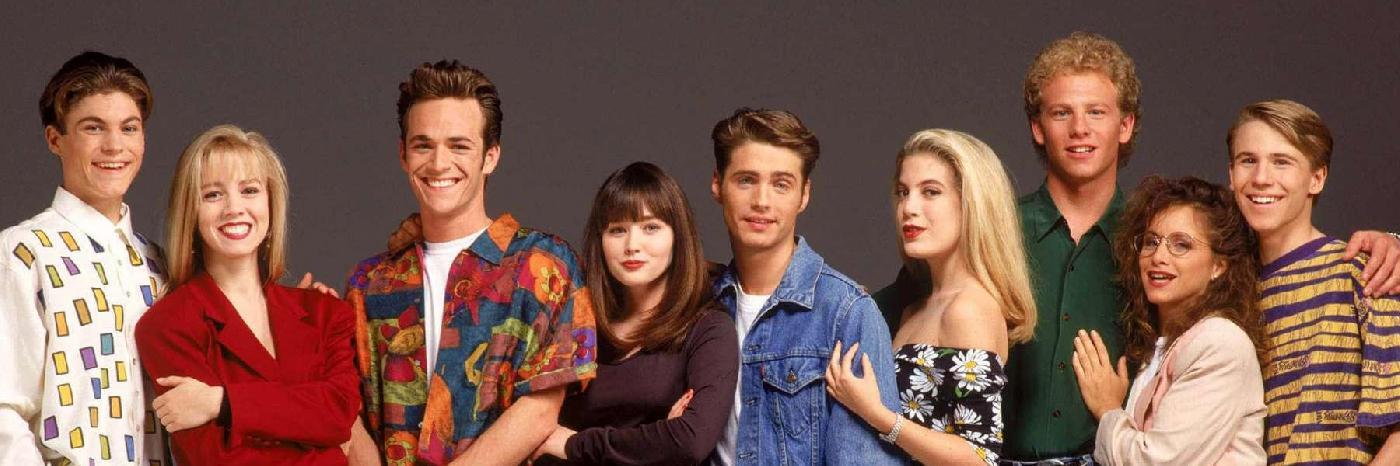 Beverly Hills 90210: La La Anthony entra a far parte del cast del revival
