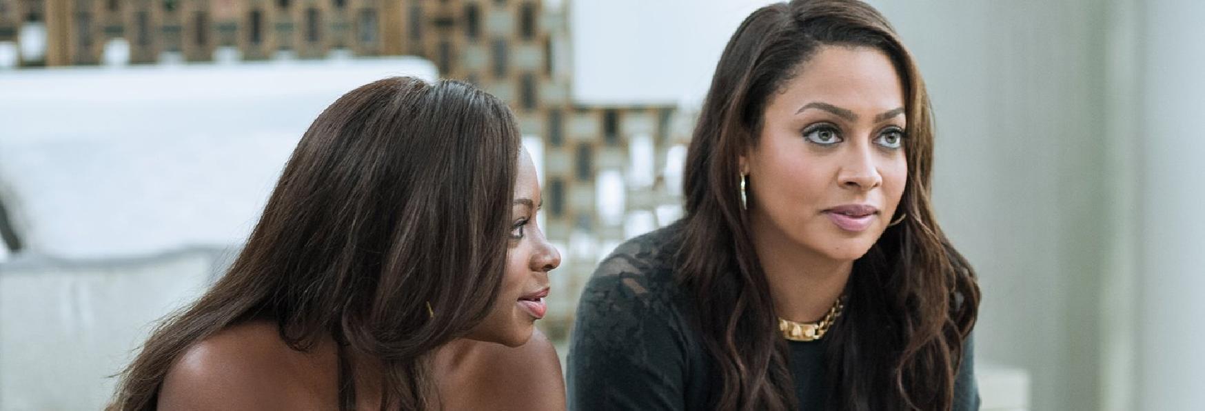 90210: La La Anthony entra nel Cast del Revival di Beverly Hills