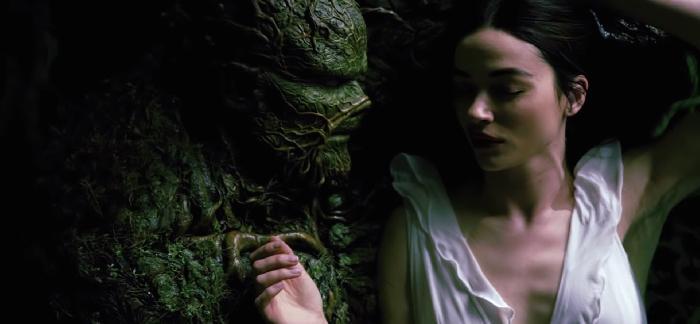 Swamp Thing: Recensione e Prime Impressioni della nuova Serie TV targata DC