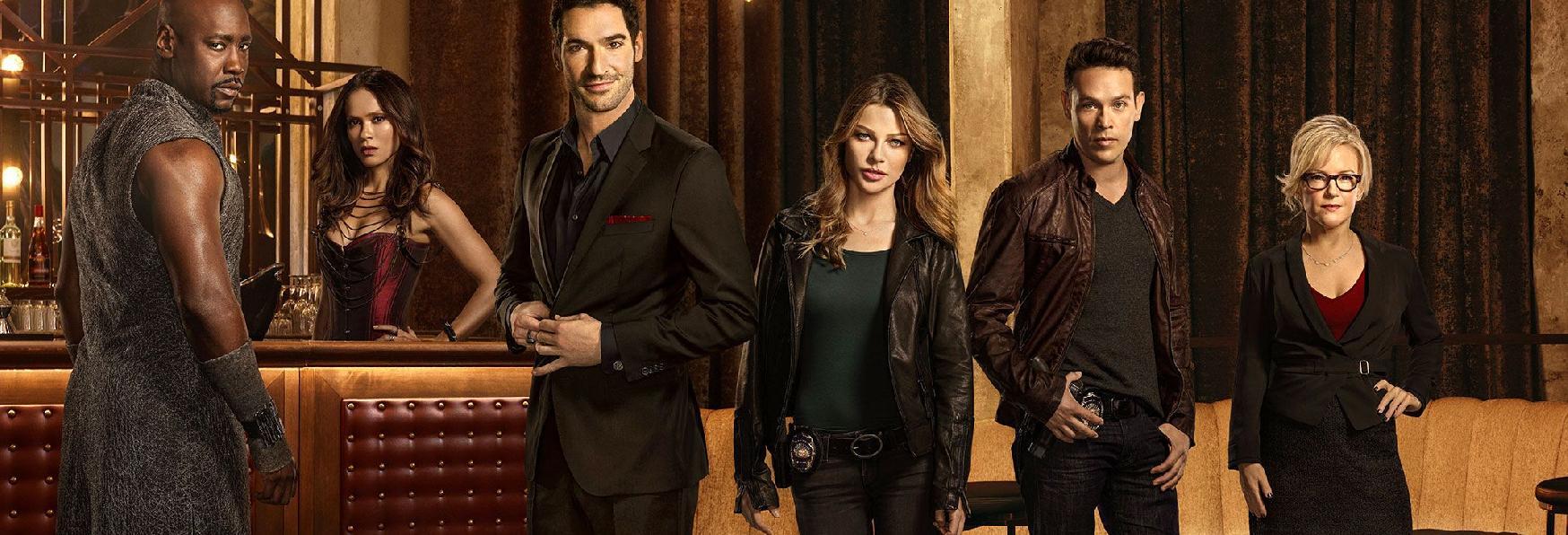 Lucifer: ci sarà una Quinta Stagione della Serie TV con Tom Ellis?