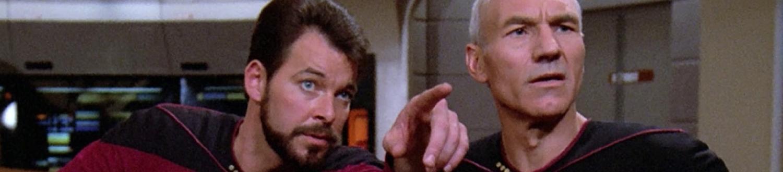 Star Trek: Picard - Rivedremo Jonathan Frakes nel Ruolo di Will Riker nella nuova Serie?