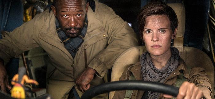 Fear The Walking Dead: la Recensione dell'Episodio 5x01