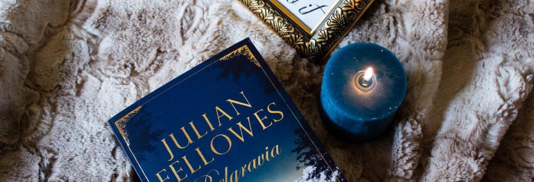Belgravia: alcune Foto e la Trama della Miniserie dal Creatore di Downton Abbey