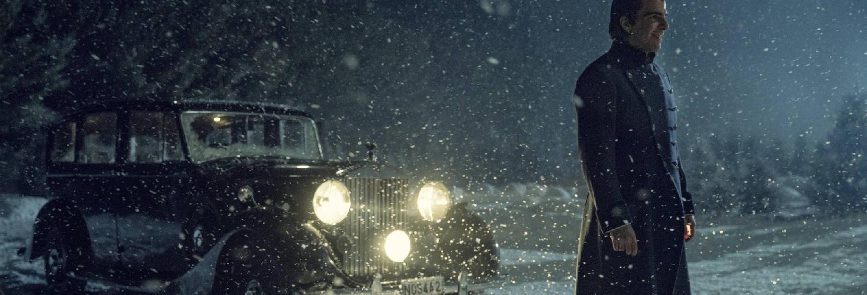 Recensione di NOS4A2: le Prime Impressioni sulla nuova Serie TV di AMC