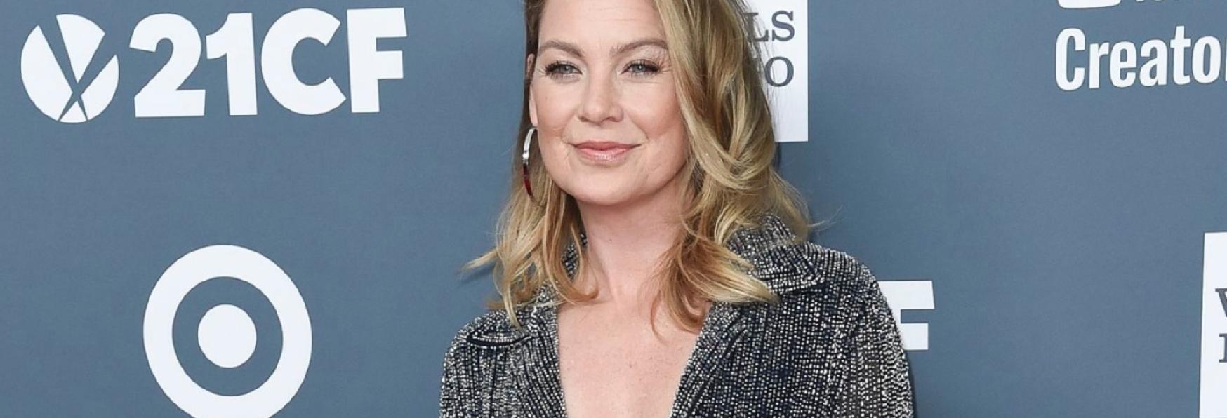 Grey's Anatomy: Ellen Pompeo svela una Scomoda Verità sui Primi Anni della Serie
