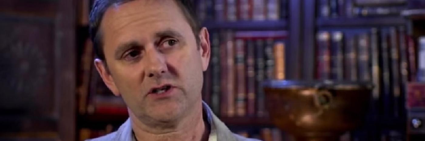 NBC svilupperà una nuova Serie TV su Il Simbolo Perduto di Dan Brown