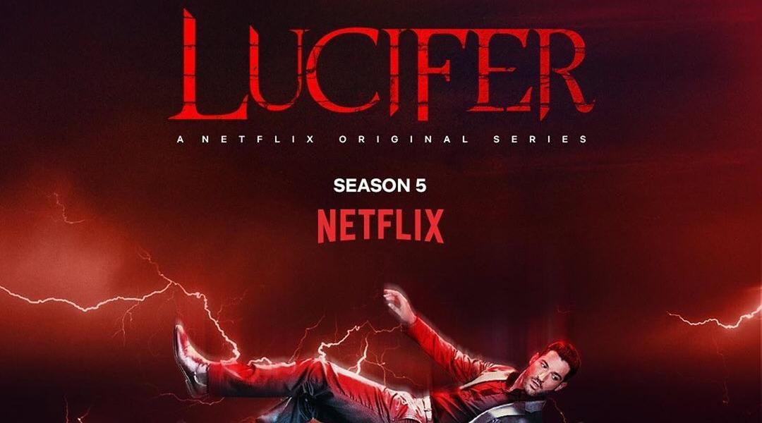 Lucifer: la Serie TV Netflix viene rinnovata per una Quinta e Ultima Stagione