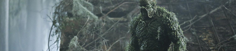 Swamp Thing: la Nuova Serie DC viene Cancellata poco dopo l'Uscita