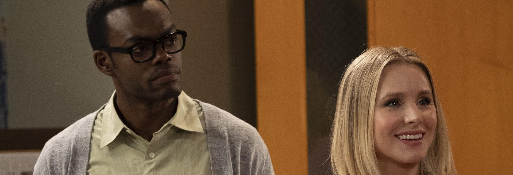 The Good Place: la Quarta Stagione sarà l'Ultima. Cancellata la Serie TV di NBC