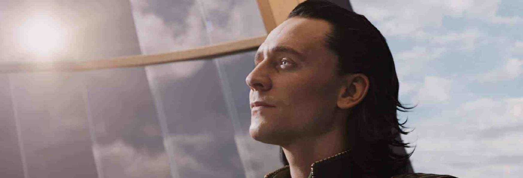 Rilasciata la Prima Immagine della Serie TV Disney+ Dedicata a Loki