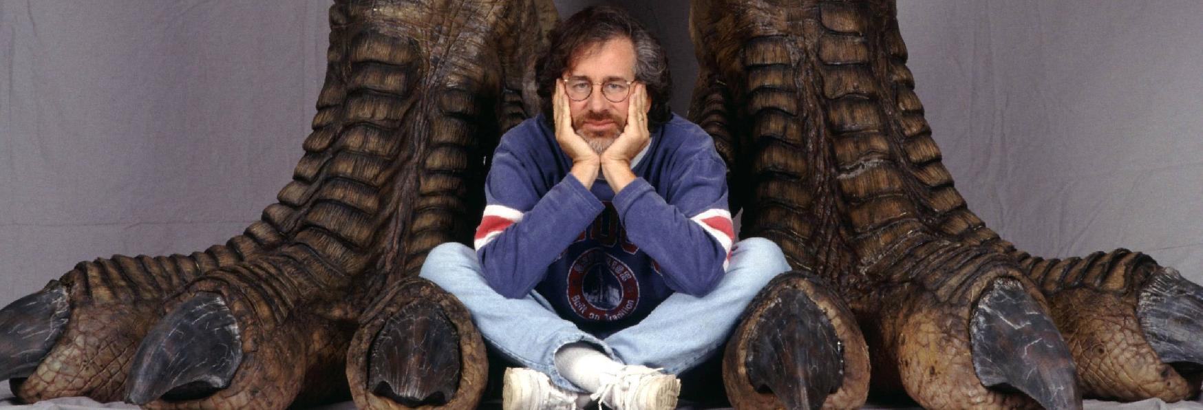 Steven Spielberg starebbe scrivendo una nuova Serie TV per la Piattaforma Quibi