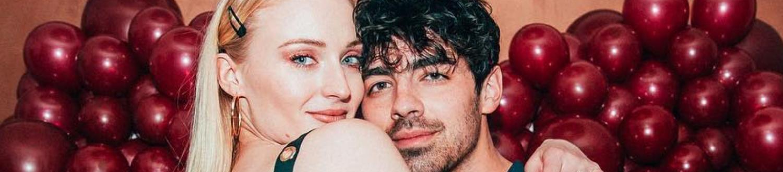Sophie Turner: Joe Jonas ha quasi Baciato la mia Controfigura sul Set