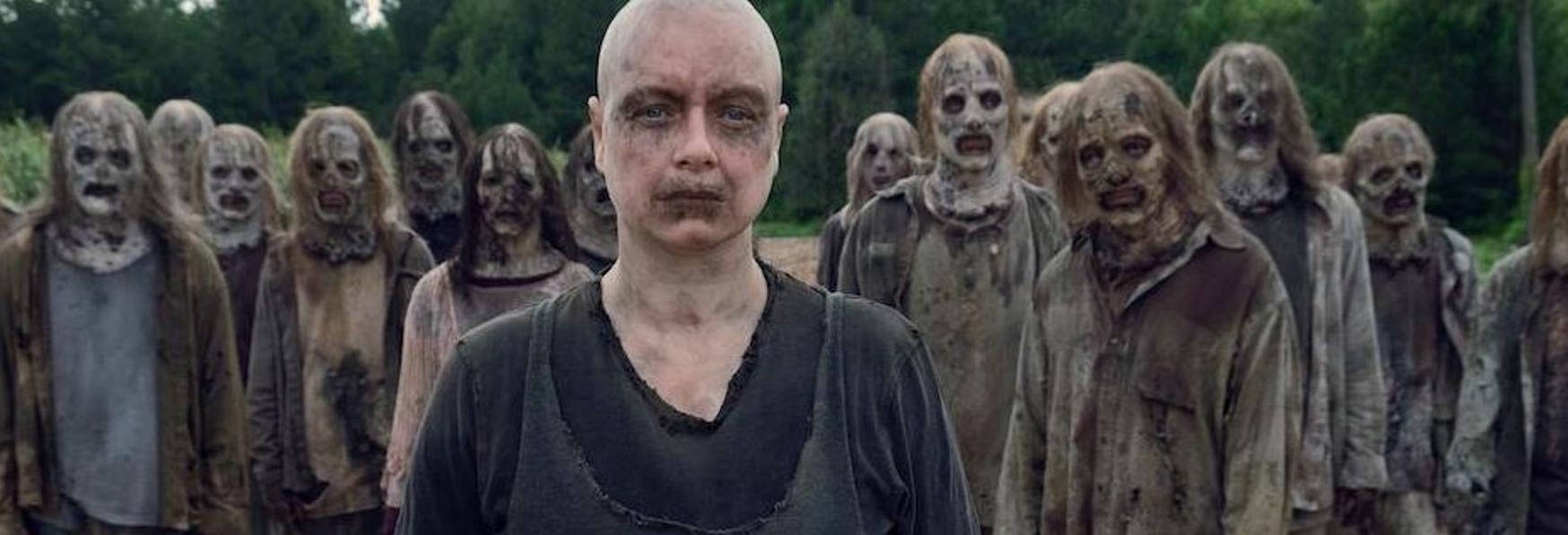 The Walking Dead: il Secondo Spin-off della Serie sarà molto diverso dagli altri due Show