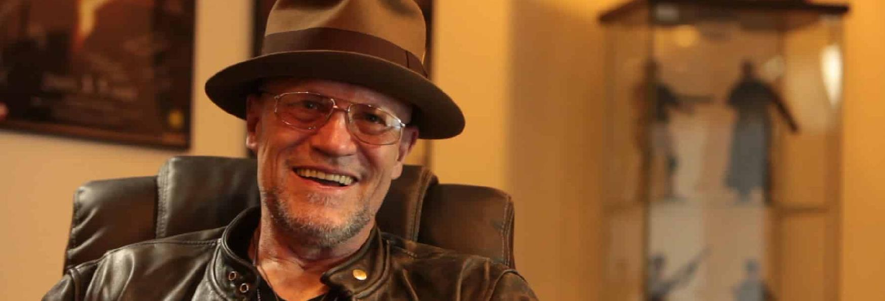 La Torre Nera: Michael Rooker si aggiunge al Cast della nuova Serie Amazon