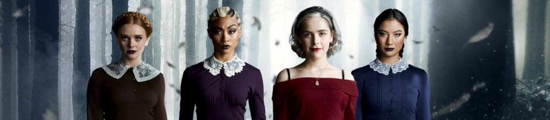 Chilling Adventures of Sabrina: Due Membri del Cast promossi a Regular