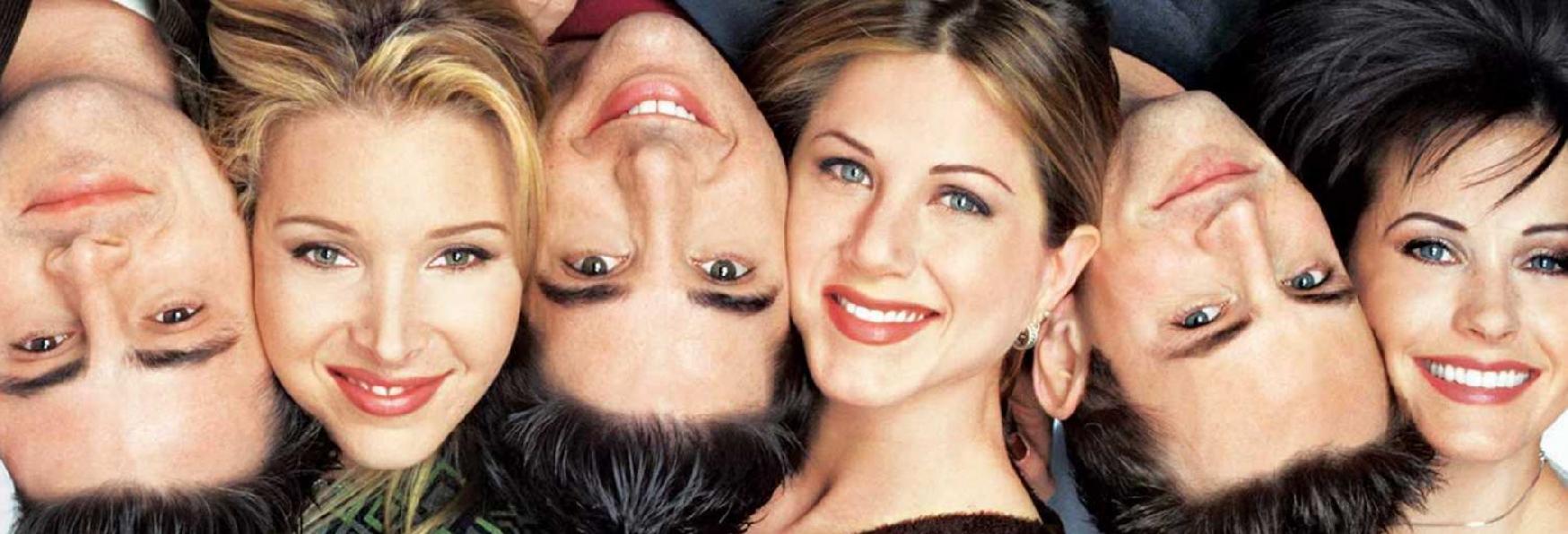 Friends: Jennifer Aniston favorevole a un Revival? Possiamo aspettarci nuovi Episodi?
