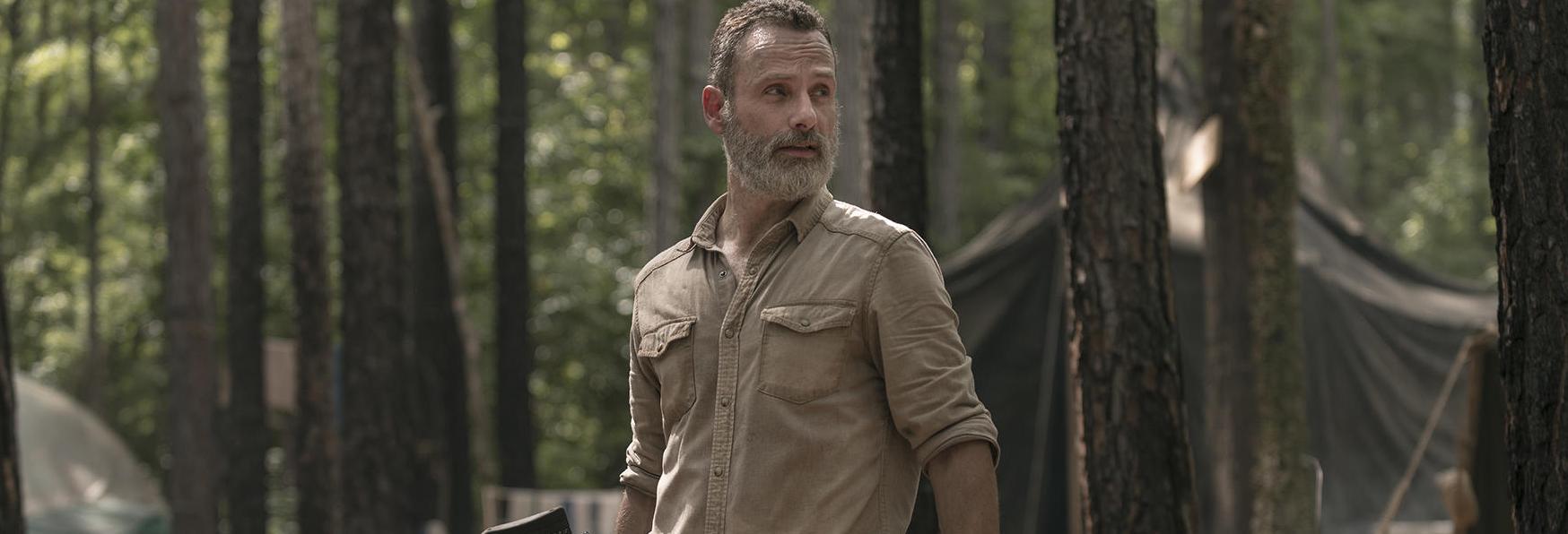 Fear the Walking Dead: promesso Maggiori Collegamenti con le Vicende di Rick Grimes