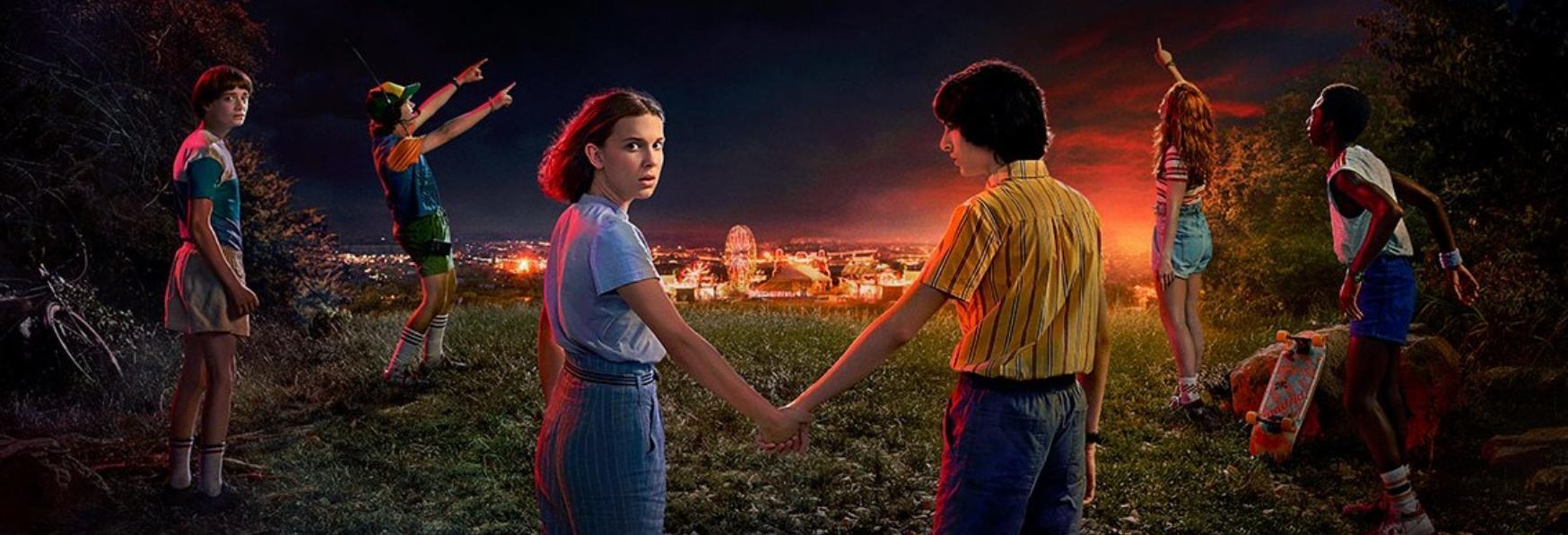 Stranger Things: svelata la Sinossi della Terza Stagione, presto su Netflix