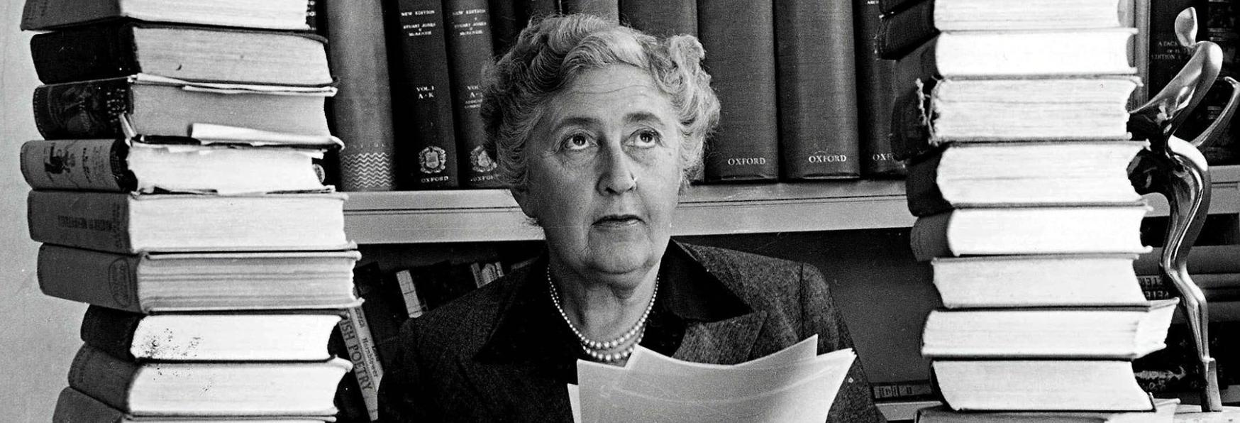 The Pale Horse: Amazon e BBC si preparano a produrre una Serie sull'Omonimo Romanzo di Agatha Christie
